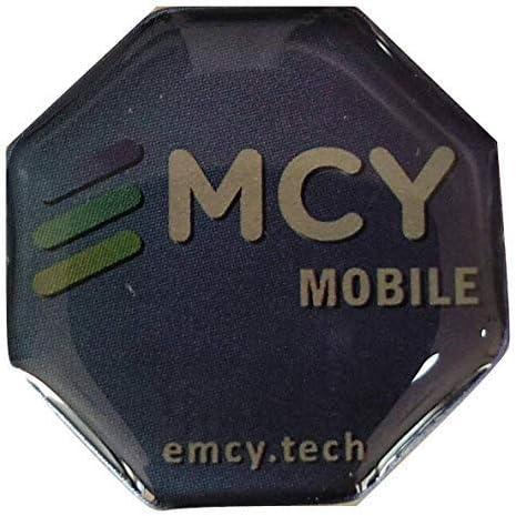 Emcy Kit Anti Radiacion EMF para moviles y Otros Dispositivos