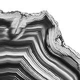 Grey Agate C , 30x30in. (paper)