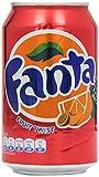 Fanta Fruit Twist 330ml X 24