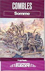 Combles: Somme (Battleground Europe)