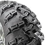 GBC Grim Reaper Radial ATV Tire - 25x10R12