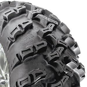 Amazon Com Gbc Grim Reaper Radial Atv Tire 25x10r12