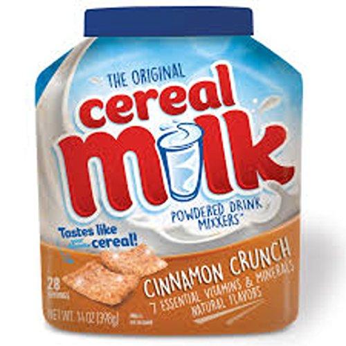 Cereal Beverage - The Original Cereal Milk (Cinnamon Crunch)