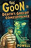 The Goon, Vol. 10: Death's Greedy Comeuppance