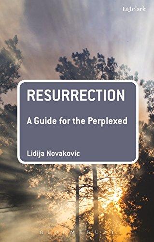 Resurrection: A Guide for the Perplexed (Inglese) Copertina flessibile – 25 feb 2016 Lidija Novakovic Bloomsbury T & T Clark 0567028151 Religion