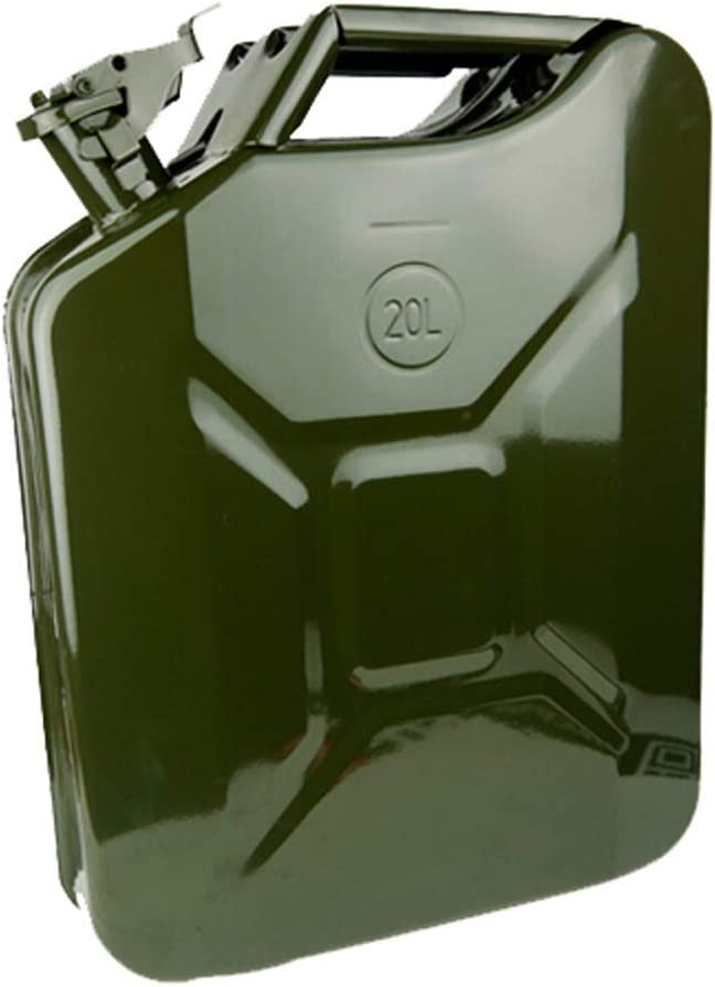 Barril de petróleo-Gasolina Barril Repuesto de Auto Tanque de ...