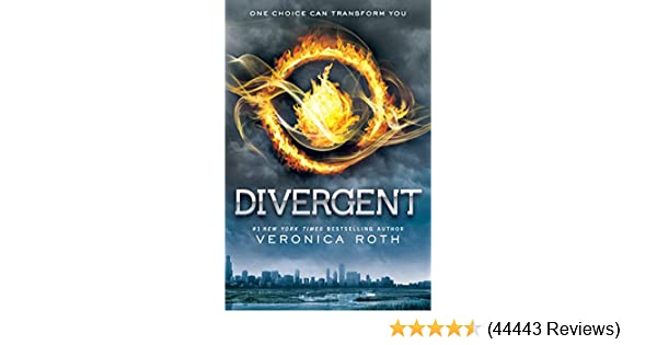 Amazon divergent divergent trilogy book 1 ebook veronica amazon divergent divergent trilogy book 1 ebook veronica roth nicolas delort kindle store fandeluxe Gallery
