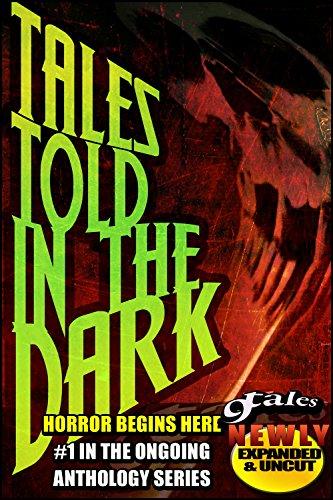 9Tales Told in the Dark #1 (9Tales Dark)