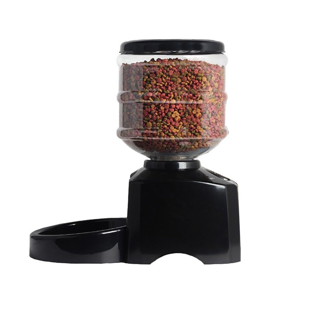 PYRUS automatic feeder