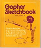 Gopher Sketch Book, Al Papas, 0931714419