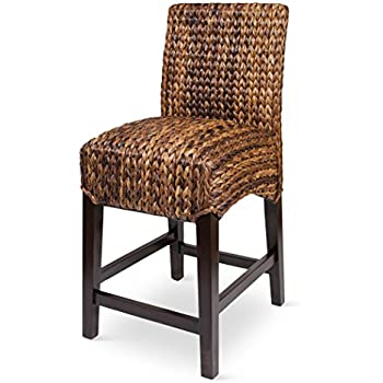 Amazon Com Best Choice Product Bcp Set Of 2 Hand Woven