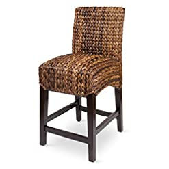 51rs-DhiHcL._SS247_ Wicker Bar Stools