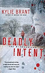 Deadly Intent (Mindhunters Book 4)