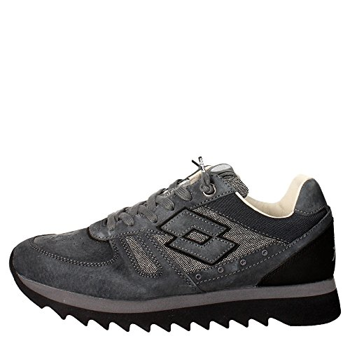 Uomo Sneakers Leggenda Asfalto Osaka S5800 Lotto wRIFxUtw