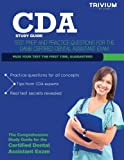 CDA Study Guide: Test Prep and Practice Questions for the DANB Certified Dental Assistant Exam