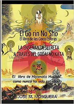 Go Rin No Sho El libro de las Cinco Esferas