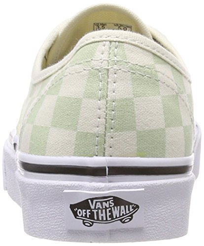 Checkerboard Q8j Ambrosia Green Classic Authentic White Vans qFY0UEOF