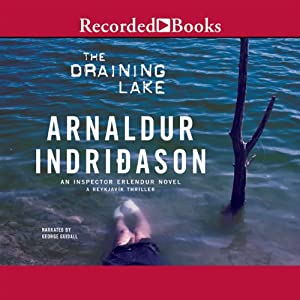 The Draining Lake Audiobook
