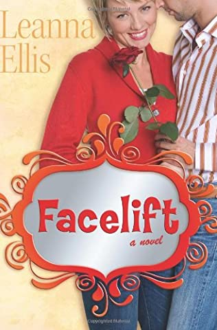 book cover of Facelift