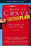 img - for Made to Crave Action Plan Participants Guide PB by TerKeurst Lysa (2012) Paperback book / textbook / text book