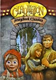 Claymation Storybook Classics (DVD) 7 Family/Animated Claymation Classics ~ On This DVD: 1. The Story Of King Midas, 2. The Story Of Rapunzel, 3. The Story Of Little Red Riding Hood, 4. The Story Of Hansel And Gretel, 5. Mother Goose Presents Little Miss Muffet.