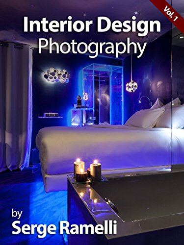 Amazon.com Interior Design Photography, Volume 1 My Full