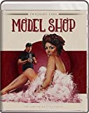 MODEL SHOP -  Blu-ray, Rated PG, Jacques Demy