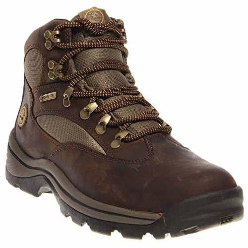 Boots Tex Timberland Gore (Timberland Women's Chocorua Trail Boot,Brown,9.5 W)