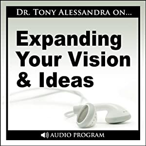 Expanding Your Vision and Ideas Speech