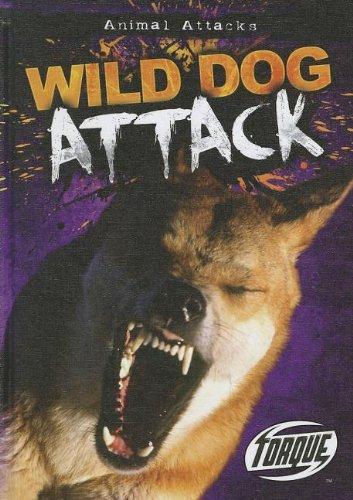Wild Dog Attack (Torque: Animal (Torque Dog)