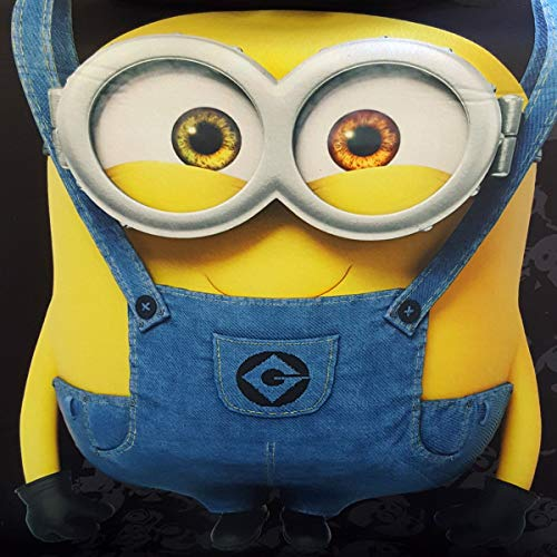 Outstanding Yupbizauto 10 Pieces Despicable Me Minion Andrewgaddart Wooden Chair Designs For Living Room Andrewgaddartcom