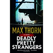 Deadly Pretty Strangers: US Edition