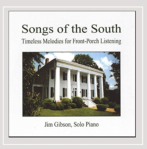 Songs of the South - Jim South