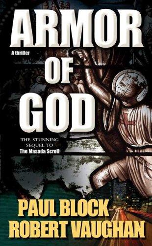 Download Armor of God pdf