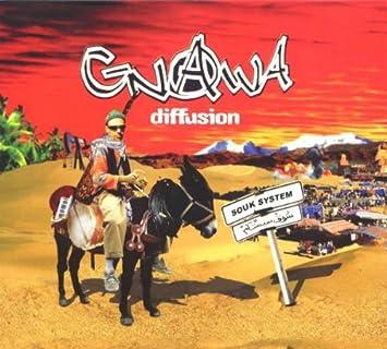 GNAWA DE ALBUM DIFFUSION TÉLÉCHARGER DERNIER LE