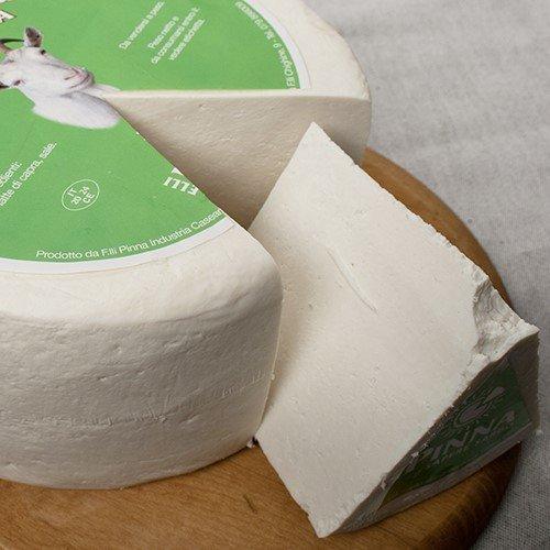 Goat Milk Ricotta (igourmet Goat's Milk Ricotta Salata (8 ounce))