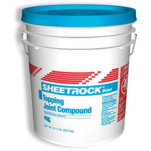 (United States Gypsum 380051 Sheetrock Topping Joint Compound)