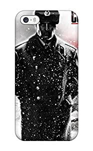 Lennie P. Dallas's Shop 6664705K31622089 Awesome Case Cover Compatible With Iphone 5/5s - 2013 Company Of Heroes 2 Game