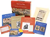img - for The Civil War: People, Places, Politics (History in a Box series) book / textbook / text book