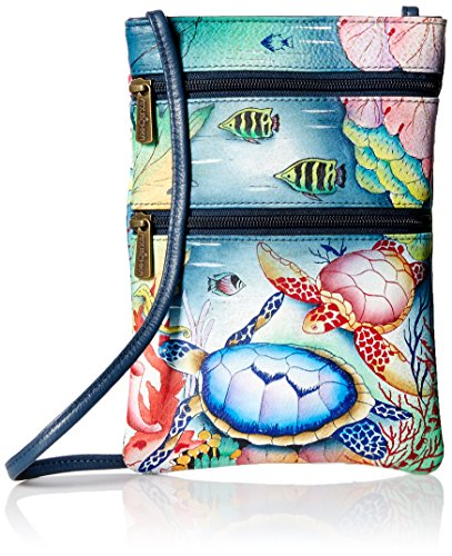 anuschka-hand-painted-mini-double-zip-travel-crossbody-oct-ocean-treasures