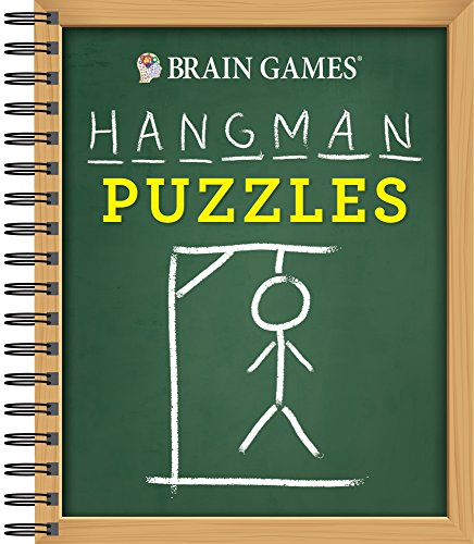 Top brain games hangman for 2020