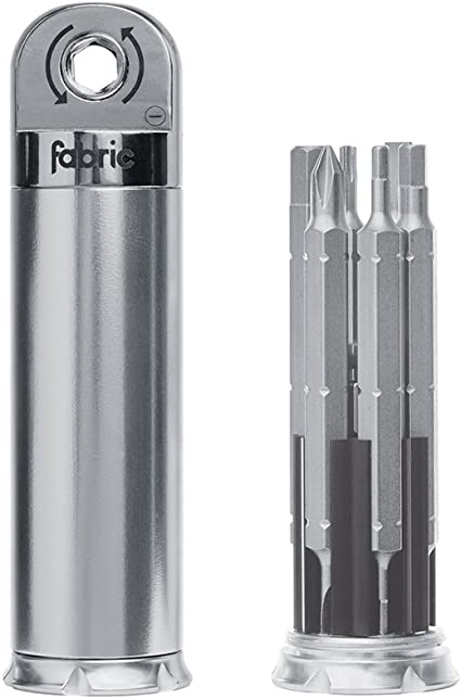 Fabric Chamber Tool 13 Function Ratchet Multi-Tool