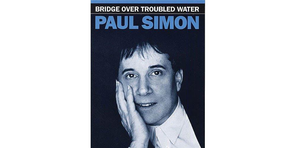 Download Hal Leonard Bridge Over Troubled Water Music Sales America Series Performed by Paul Simon pdf epub
