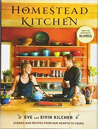 'HOT' Homestead Kitchen: Stories And Recipes From Our Hearth To Yours. mejor mejores certain Cutline Short