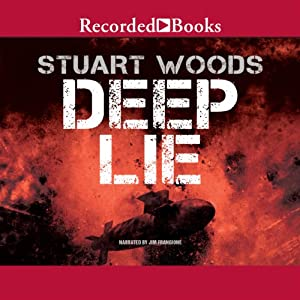 Deep Lie Audiobook