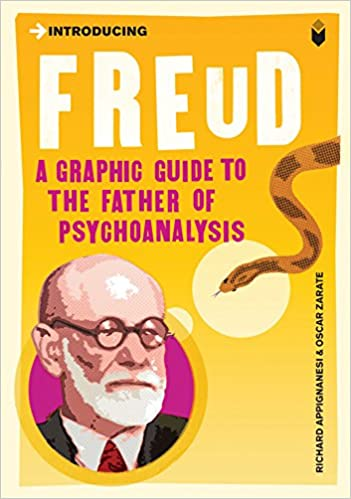 Buy introducing freud a graphic guide book online at low prices in buy introducing freud a graphic guide book online at low prices in india introducing freud a graphic guide reviews ratings amazon bookmarktalkfo Images