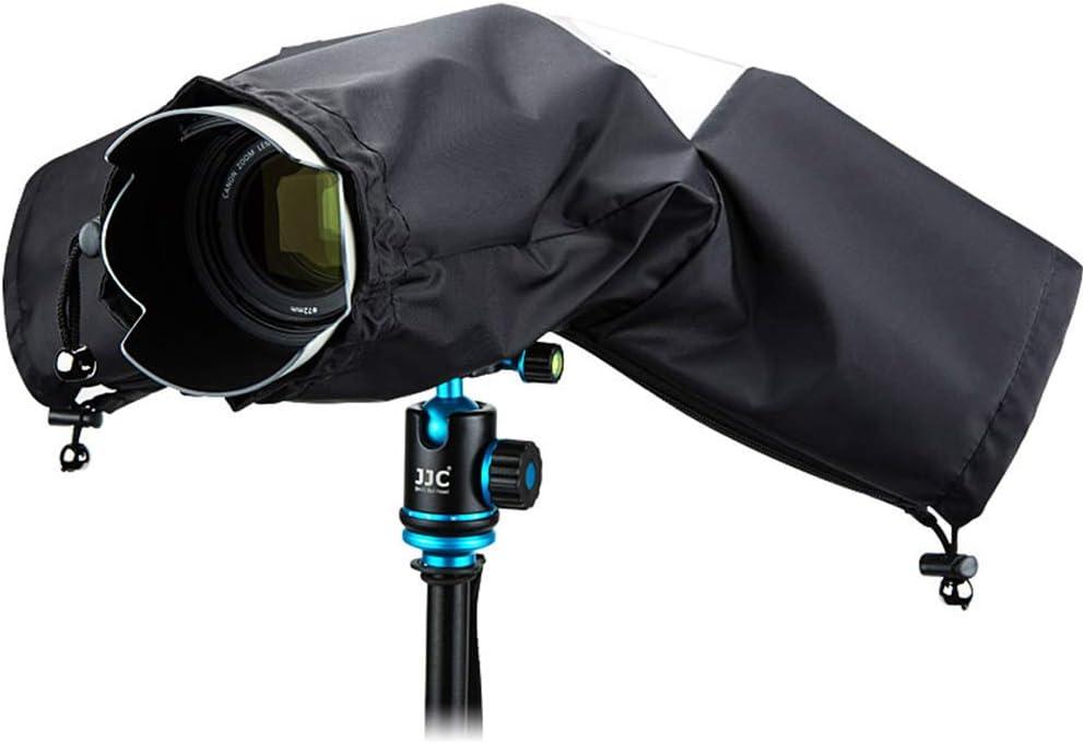 Jjc Kamera Regenschutzhülle Wasserdichter Kamera