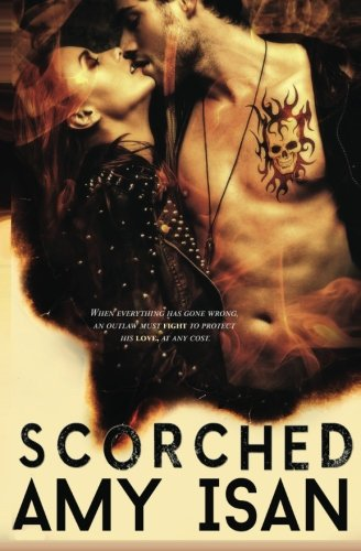 Download Scorched (MC Romance #2) (Volume 2) pdf epub