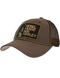 Rebel Music Adjustable Trucker Cap
