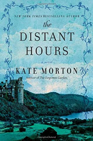 book cover of The Distant Hours